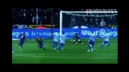 Супер головете на Messi 2009