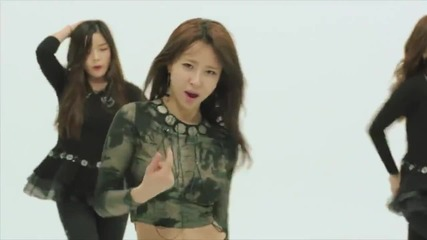 [mv/hd] Eun Ga Eun – Baby Baby (feat. Rp-q)
