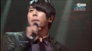 Park Hyo Shin - I Promise You