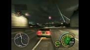 Honda Civic Si Vtec / Nfsu2