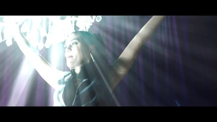 N e w* Кристално качество! Jessie J ft. David Guetta - Laserlight /официално видео/ H D