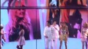 Violetta Live: 24. Ser mejor Барселона