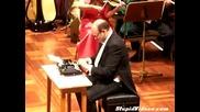 странен инструмент в оркестъра