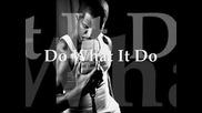 Jamie Foxx - Do What It Do
