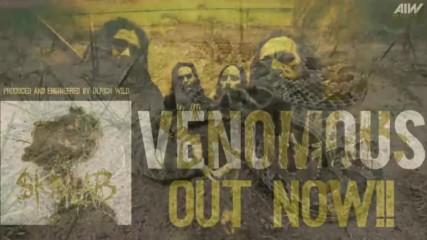 Skinlab - Venomous album 2019