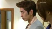 (бг превод) Spy Myung Wol Епизод 9 Част 3