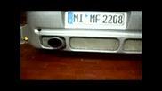 Mazda 323 - Тунинг..пърфект Кола