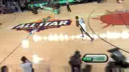 Nba All Star 2009 Slam Dunk Contest Highlights.flv