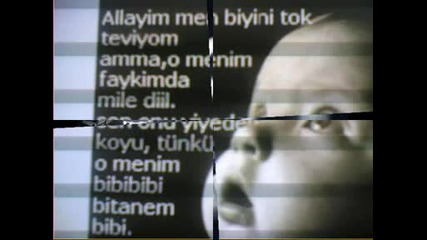 Sezen Aksu - Tutuklu.mp4