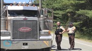 Police: 4 People Shot in Maine; Armed Ex-con in Custody