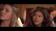 K.c. Undercover епизод 1 с Зендая