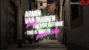 Armin van Buuren feat. Trevor Guthrie - This Is What It Feels Like ( Official Video 2013 )