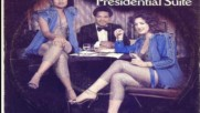 Tiffany-presidential Suite 1979