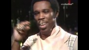 Billy Ocean - Love Really Hurts Without You (hq) _totp 26-12