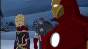 Marvel Super Hero Adventures: Frost Fight (2015)
