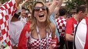 Партито стартира отрано за Хърватия