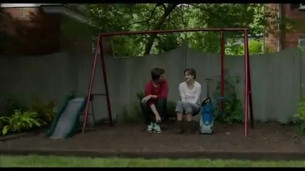 The Fault in Our Stars - Tv spot 1 (с бг превод)