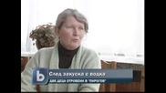 Btv новините - Момичета пият водка и завършват в пирогов 17.03.2010 г.