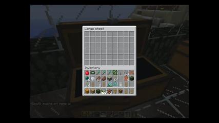 Minecraft Простотийки- Убитият Банкер!