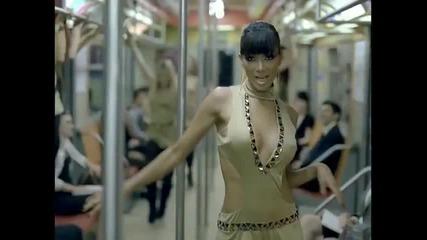 The Pussycat Dolls - Wait A Minute [ Official Video ] + Превод