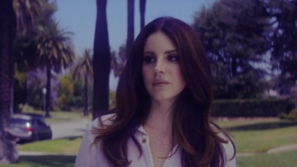 Lana Del Rey - Shades Of Cool (Оfficial video)