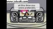My Happy Ending Club Penguin