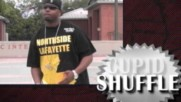 Cupid - Cupid Shuffle (Instructional Video) (Оfficial video)