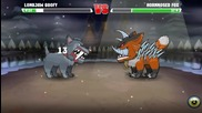 Mutant Fighting Cup 2 Androidios Gameplay Hd