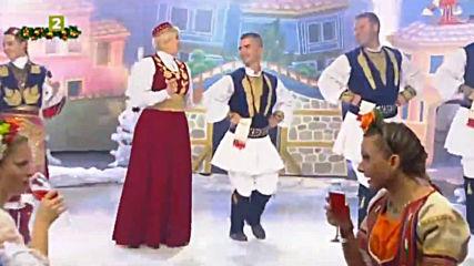 За много години - новогодишна забавна програма част 1 Tv Rip Bnt 2 05.01.2020