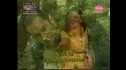 Буря в рая - Аймар спасява Маура от Ботел