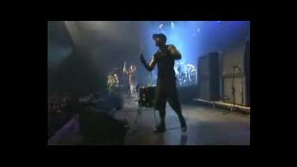 Soulfly - Pukkelpop 2007 (part 4)