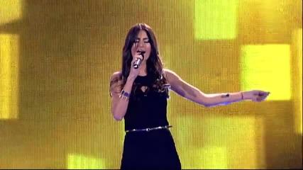 Katarina Gardijan - Maskarada - (Live) - ZG Baraz 2013 14 - 10.05.2014. EM 31.