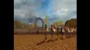 Guild Wars Масови Таци