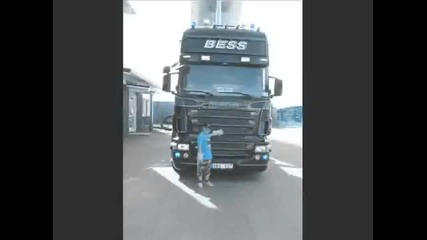 Sweden Scania