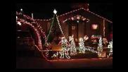 Christmas Lights - Christmas Shoes