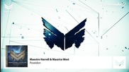Maestro Harrell & Maurice West - Poseidon ( Original Mix )
