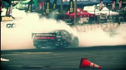 2010 Formula Drift Throwdown