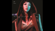 Minzy - Flashlight ft. Jay Park /аудио/