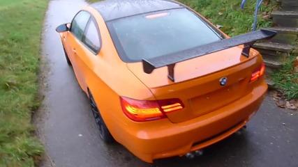 Bmw е колата ..