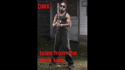 Dmx - Tales From The Dark Side