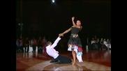 Slavik Kryklyvyy & Anna Melnikova - Gypsy Dance
