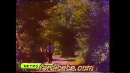 Ferdi Tayfur - Vurmay