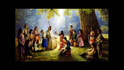 Алекс Исусе светлина си за мен