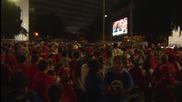 Brazil: Tears flow in Brasilia as crowd mourns Rousseff's impeachment