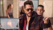 Азис & Giorgos Tsalikis - Estar Loco/полудяваме | Официално H D видео