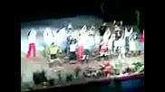 Празник На Оутургенев - Разград В Театъра