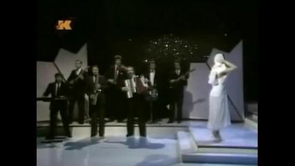 Ceca - Volim te - (Tv Rts 1991)