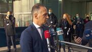 Luxembourg: 'Lukashenko nothing more than the head of a human trafficking ring' - Maas upon arrival for EU Foreign Affairs Counc