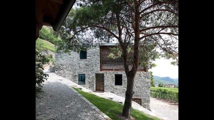 Как изглежда една къща на 164 години