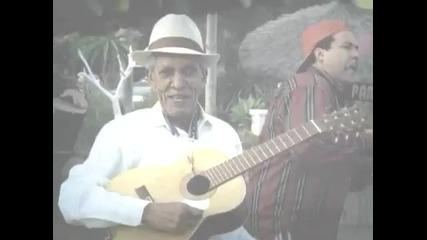 Compay Segundo - Maria En La Playa